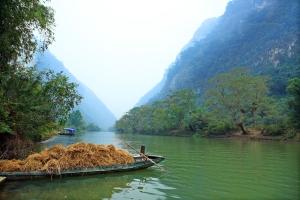 Spirits of Hanoi