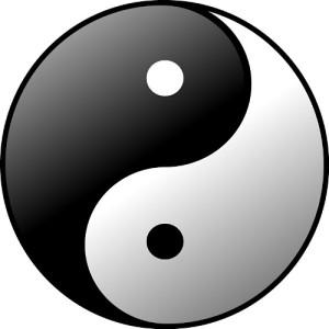 Teoría universal del Yin y el Yang